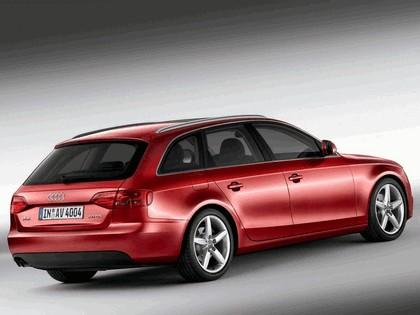 2008 Audi A4 Avant 53
