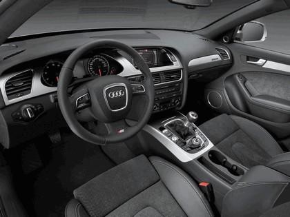 2008 Audi A4 Avant 55
