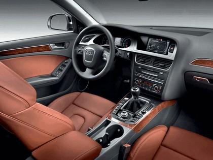 2008 Audi A4 Avant 56