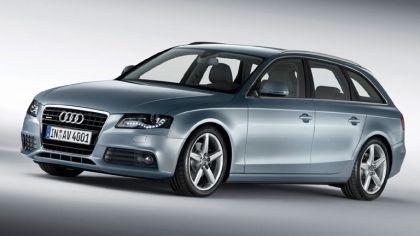 2008 Audi A4 Avant 2