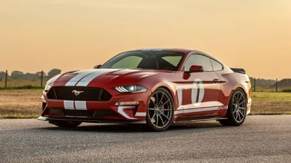 2018 Hennessey Heritage Edition Mustang - 808 HP 9