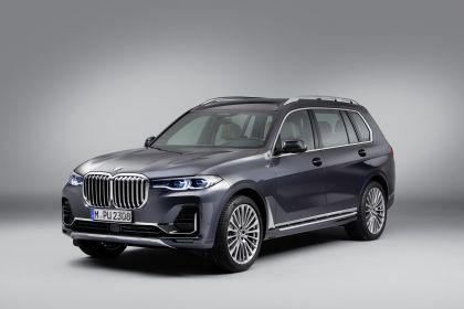 2018 BMW X7 xDrive 40i 1