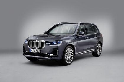 2018 BMW X7 xDrive 40i 2