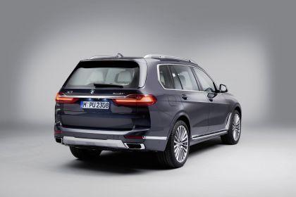 2018 BMW X7 xDrive 40i 3