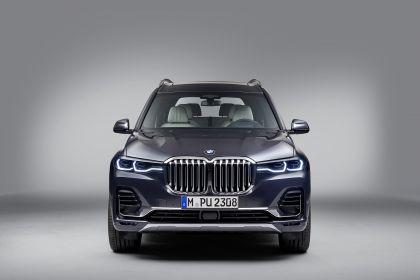 2018 BMW X7 xDrive 40i 4
