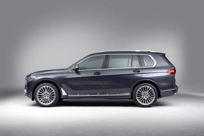 2018 BMW X7 xDrive 40i 5