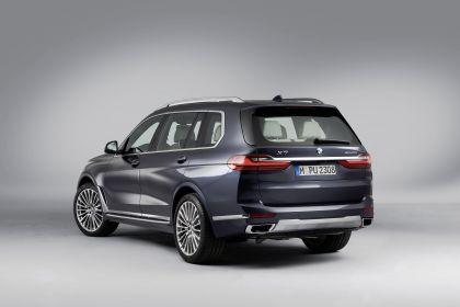 2018 BMW X7 xDrive 40i 8
