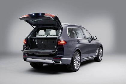 2018 BMW X7 xDrive 40i 10