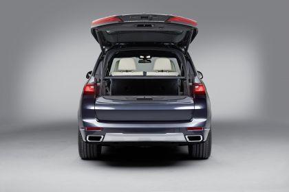2018 BMW X7 xDrive 40i 11