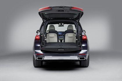 2018 BMW X7 xDrive 40i 14