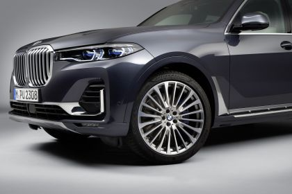 2018 BMW X7 xDrive 40i 16