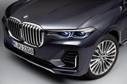 2018 BMW X7 xDrive 40i 17
