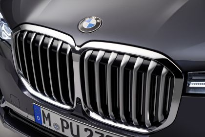 2018 BMW X7 xDrive 40i 18