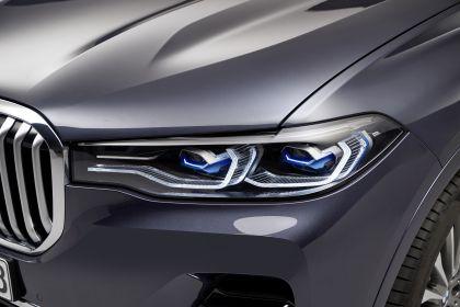 2018 BMW X7 xDrive 40i 19