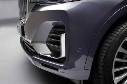 2018 BMW X7 xDrive 40i 20
