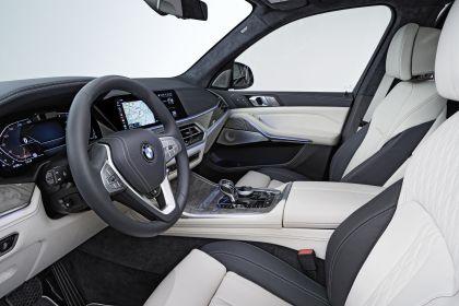 2018 BMW X7 xDrive 40i 23