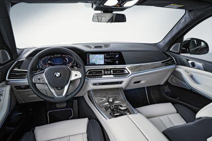 2018 BMW X7 xDrive 40i 24