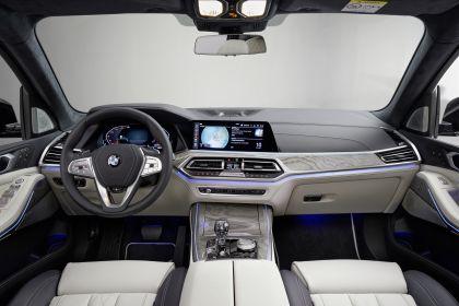 2018 BMW X7 xDrive 40i 25