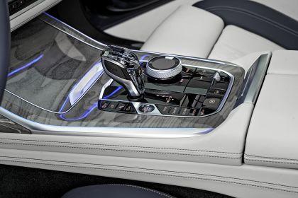 2018 BMW X7 xDrive 40i 26