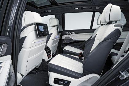 2018 BMW X7 xDrive 40i 27