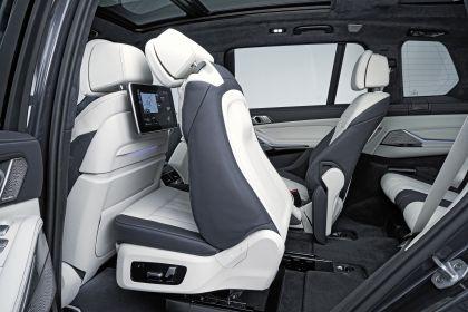 2018 BMW X7 xDrive 40i 28