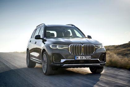 2018 BMW X7 xDrive 40i 39