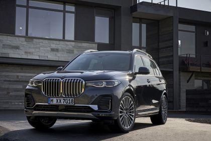 2018 BMW X7 xDrive 40i 44