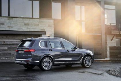 2018 BMW X7 xDrive 40i 45
