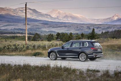 2018 BMW X7 xDrive 40i 51