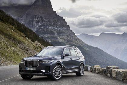 2018 BMW X7 xDrive 40i 53