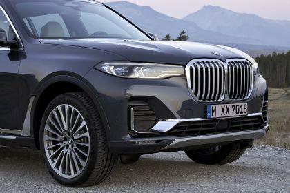 2018 BMW X7 xDrive 40i 63