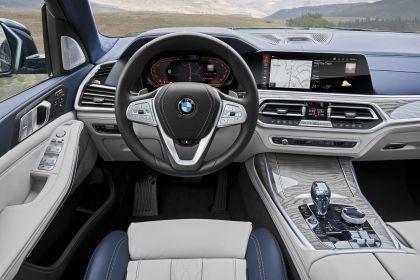 2018 BMW X7 xDrive 40i 69