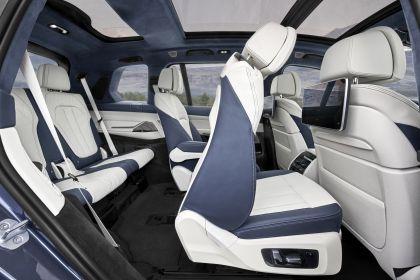 2018 BMW X7 xDrive 40i 78