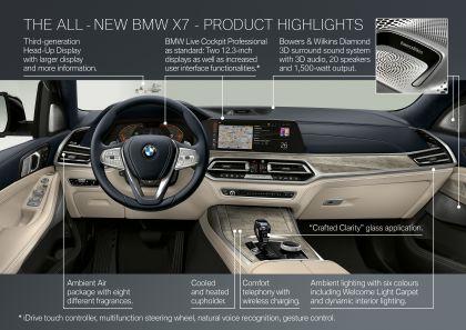 2018 BMW X7 xDrive 40i 83