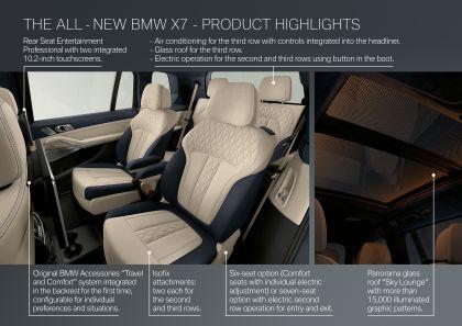 2018 BMW X7 xDrive 40i 87
