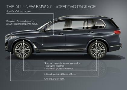 2018 BMW X7 xDrive 40i 89