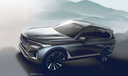 2018 BMW X7 xDrive 40i 91