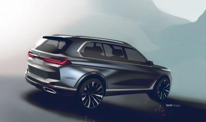 2018 BMW X7 xDrive 40i 92