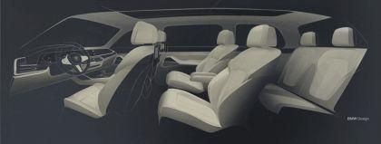 2018 BMW X7 xDrive 40i 100