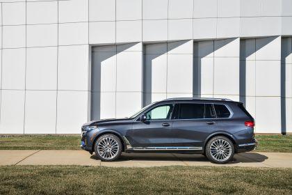 2018 BMW X7 xDrive 40i 105