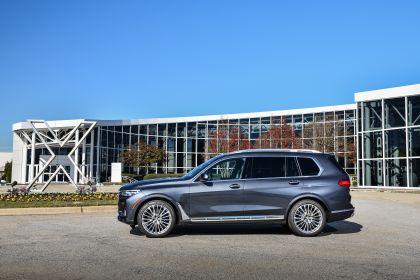 2018 BMW X7 xDrive 40i 111