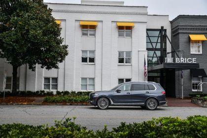 2018 BMW X7 xDrive 40i 112