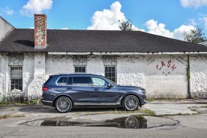 2018 BMW X7 xDrive 40i 115