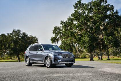 2018 BMW X7 xDrive 40i 116