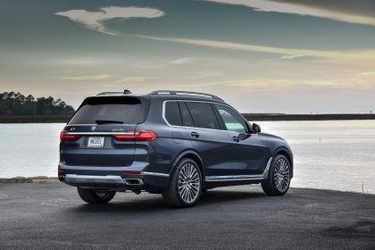 2018 BMW X7 xDrive 40i 120