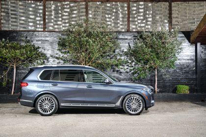 2018 BMW X7 xDrive 40i 125
