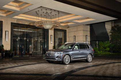 2018 BMW X7 xDrive 40i 128