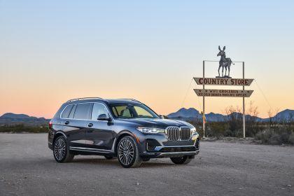 2018 BMW X7 xDrive 40i 132