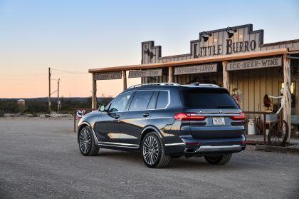 2018 BMW X7 xDrive 40i 133