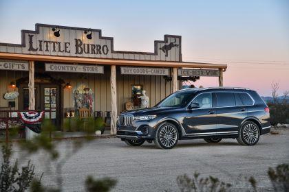 2018 BMW X7 xDrive 40i 135